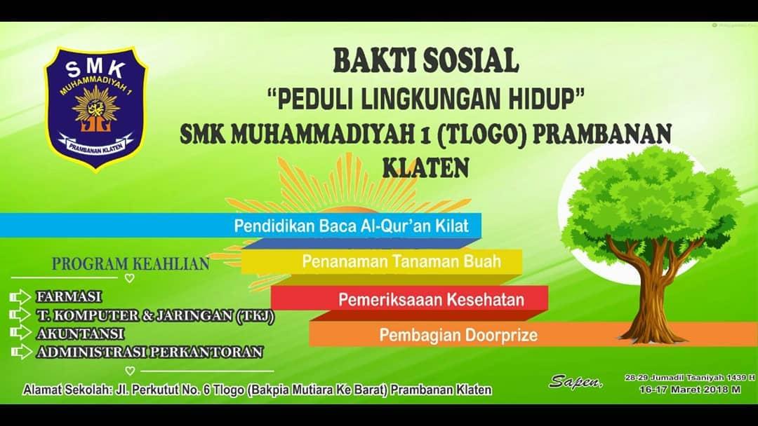 SMK Tlogo Prambanan Klaten
